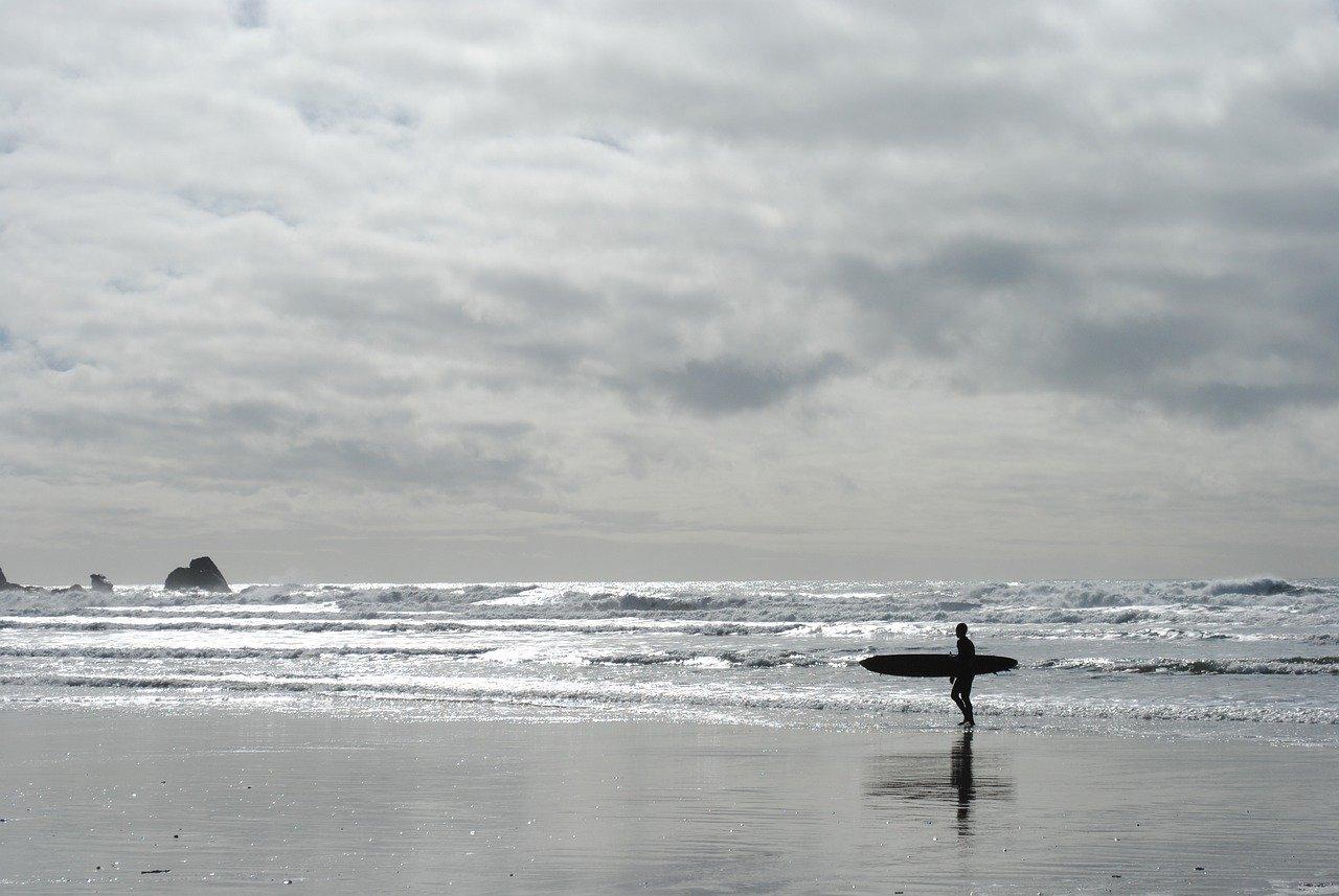 2020.06.10サーフィン日記