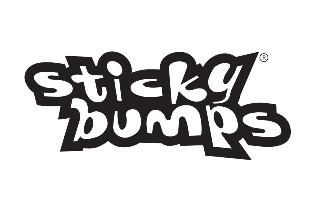 [レビュー] ワックス sticky bumpsってどうよ?
