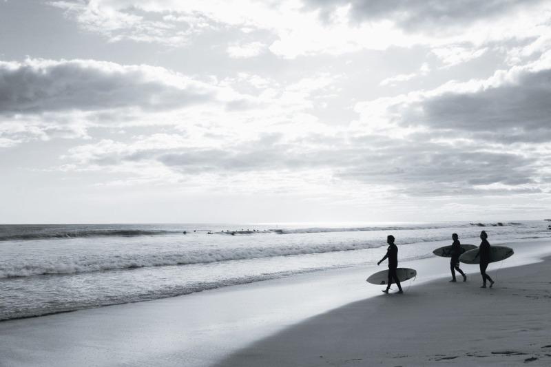 サーフィン日記 (2020.10.14) [49回目]