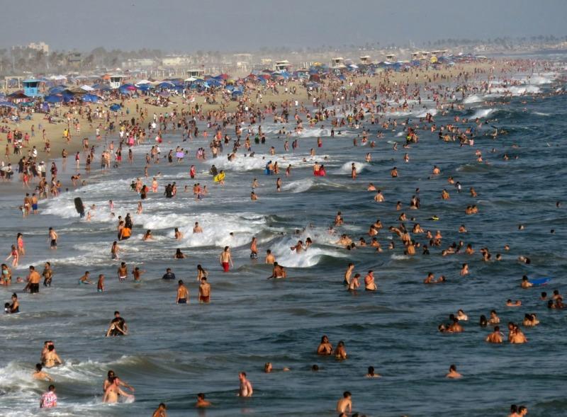 [サーフィンあるある]夏サーフィンの嫌なところ5選