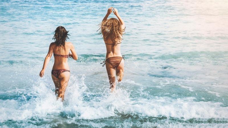 [サーフィンあるある]夏サーフィンのいいところ5選