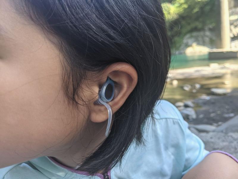 [レビュー]サーフィン用耳栓の音が聞こえる耳栓EAR SUITS2と3を徹底比較!