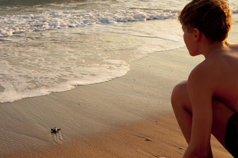 2021年サーフィンの夏は終わりを告げたかも